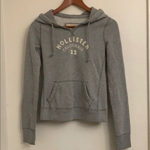 Hollister Hoodie- Small